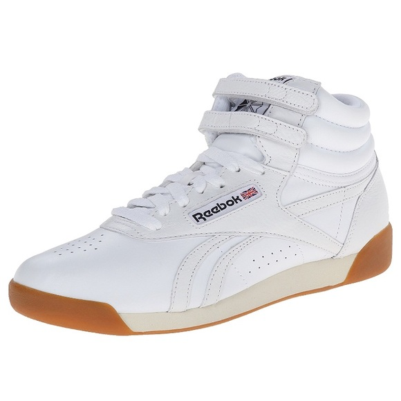 2937c6916ca Women s Freestyle Hi Fitness Classic Reebok Shoe